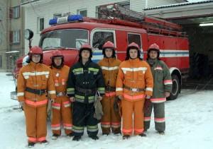 Подведены итоги месяца пожарной безопасности