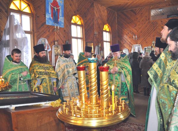 Памяти Святого Александра Невского