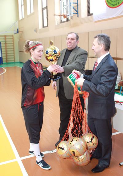 Кубок Виктория-2011