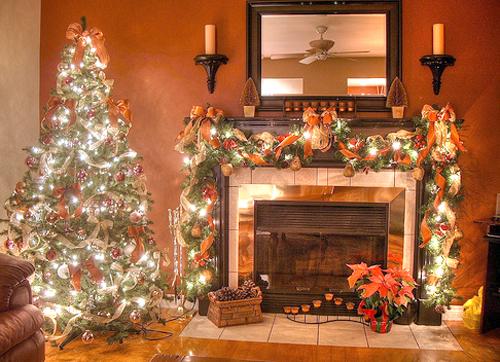 Народные приметы на Рождество