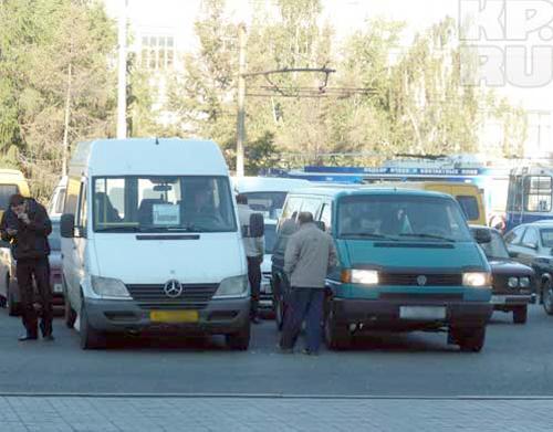Нет нелегальным перевозчикам