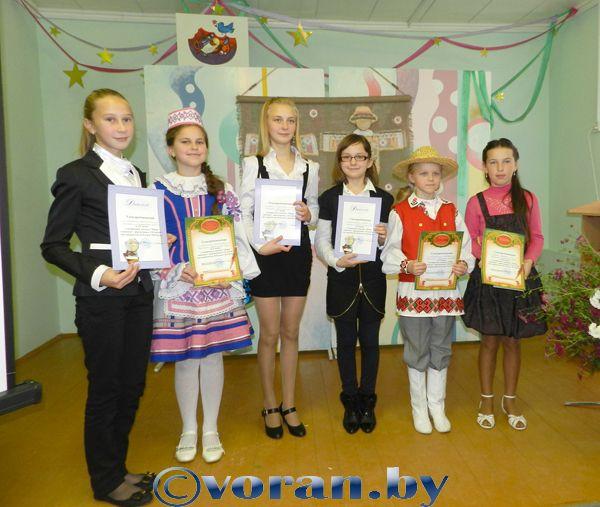 Песнярам белорусской земли