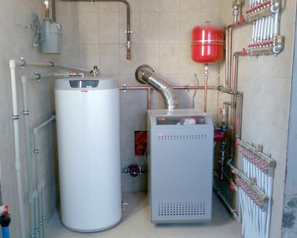 Газ для отопления — плати по-новому