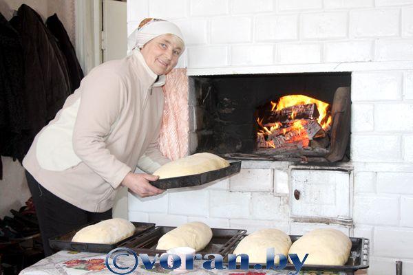Солнце на блюде, или Русская печь в наследство