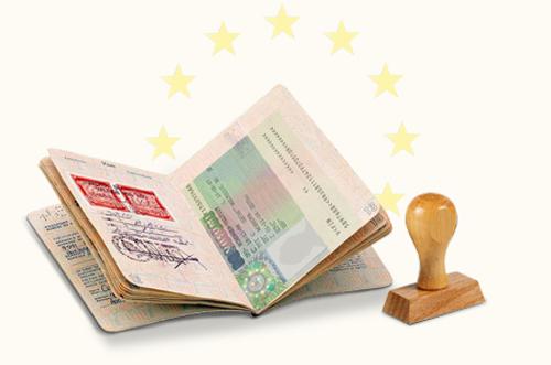 Купленные шенгенские визы могут обернуться арестом