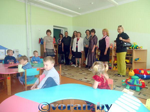 Дружеская встреча педагогов