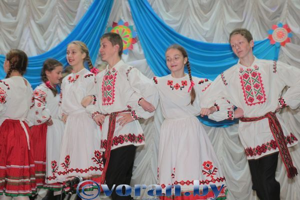 Свята беларуска-польскай культуры