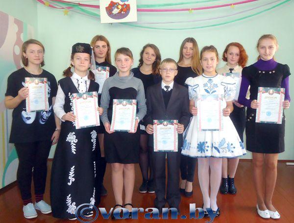 Праздник русской поэзии