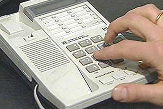 7 февраля —  общереспубликанская прямая телефонная линия