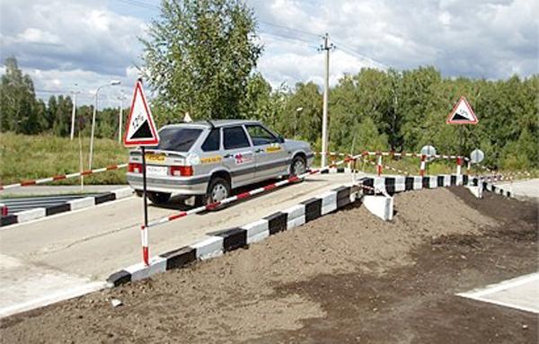 В Беларуси изменился порядок приема экзаменов на право управления транспортным средством