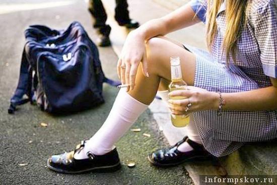 Удержать контроль за подростками