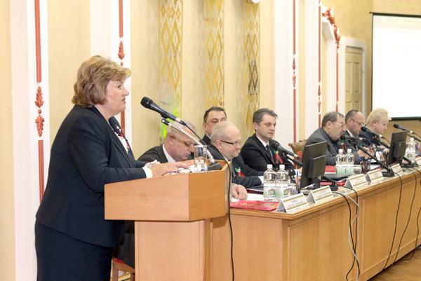 Местная пресса уделяет большое внимание вопросам работы с обращениями граждан — Ананич