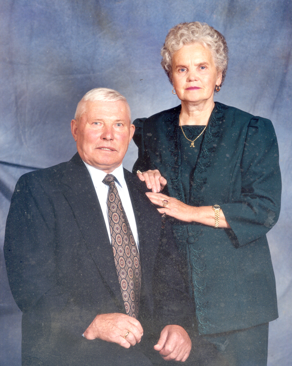 15 мая — День семьи. Секрет семейной жизни супругов Адамицких