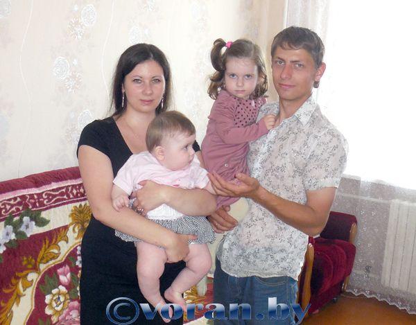 Работа и семья для Павла — это стиль жизни