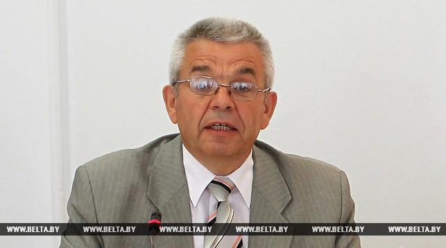 Формирование участковых избирательных комиссий должно пройти открыто и демократично — Лозовик