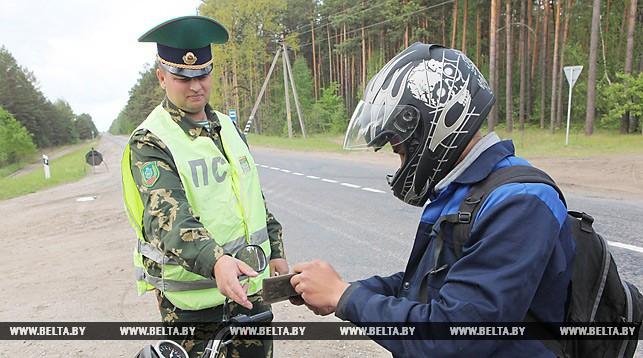 В Беларуси утверждены правила использования в погранзоне транспорта, не подлежащего эксплуатации на дорогах