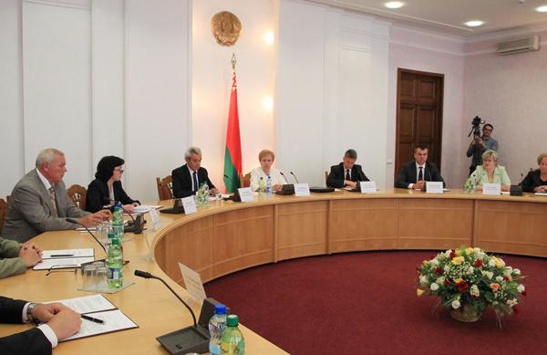 Выборы-2015: завершается подача документов по созданию инициативных групп