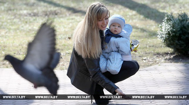 В Беларуси с августа возрастут детские пособия