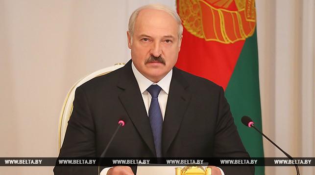 Белорусская строительная отрасль способна нарастить экспорт — Лукашенко