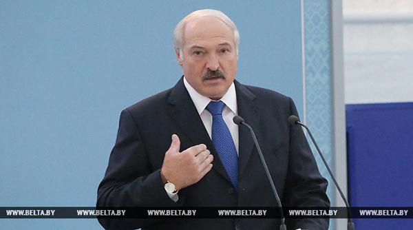 Лукашенко ожидает от спортсменов выступления на Олимпиаде-2016 на уровне, адекватном вложенным силам и средствам
