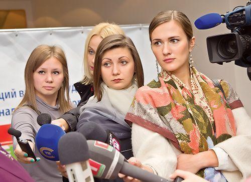 IV Форум молодых журналистов «Общий взгляд в будущее. Журналистика: выбор молодых» проходит в Минске