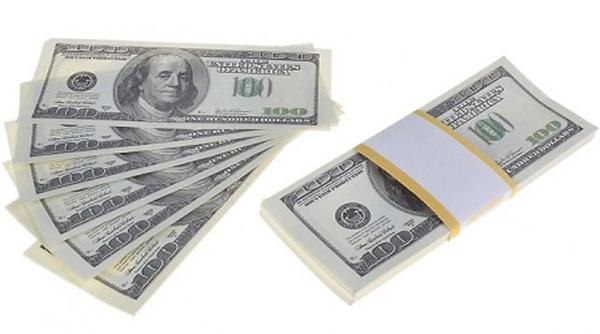Мошенник продал пенсионерке из Вороновского района сувенирные доллары