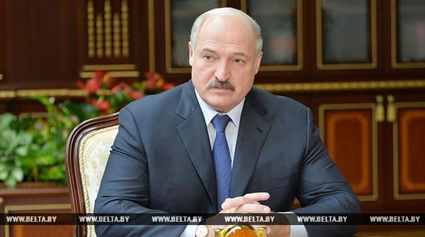 Лукашенко считает недопустимым брать межгосударственные кредиты под 7-8%