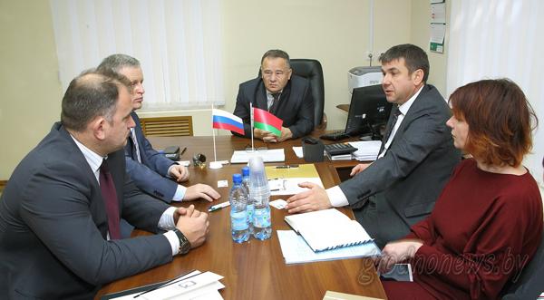 Гродненщина намерена сотрудничать с Калининградской областью в сфере мебельного производства