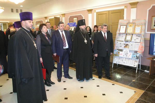 В Слониме прошла выездная коллегия аппарата уполномоченного по делам религий и национальностей Республики Беларусь