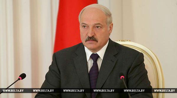 Тема недели: Президент определил меры повышения эффективности экономики Беларуси
