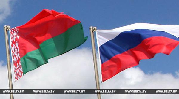 Путин прибыл в Минск для участия в заседании ВГС Союзного государства