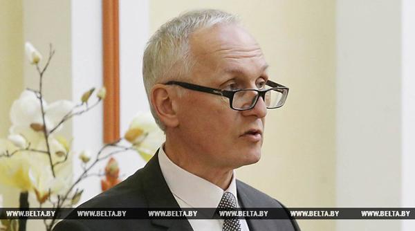 Китайская культура представляет большой интерес для Беларуси — Светлов