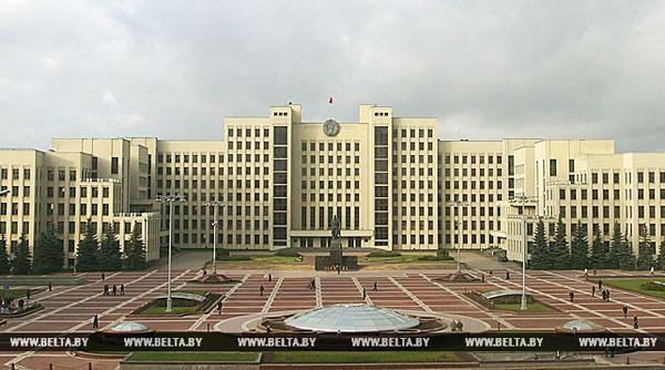 Лукашенко 21 апреля обратится с ежегодным Посланием к белорусскому народу и Национальному собранию