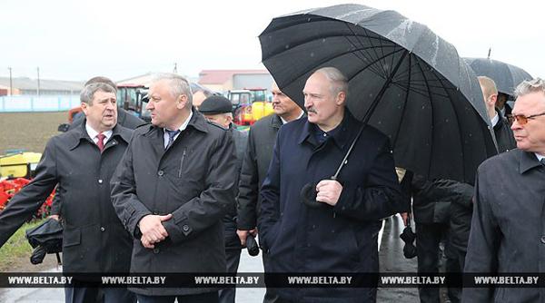 Беларусь поступила правильно, пойдя по пути реабилитации чернобыльских территорий