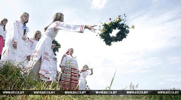 В Гродно выберут самую талантливую белорусочку