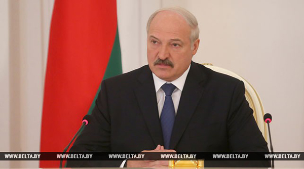 Лукашенко: избирательное законодательство Беларуси соответствует международным принципам