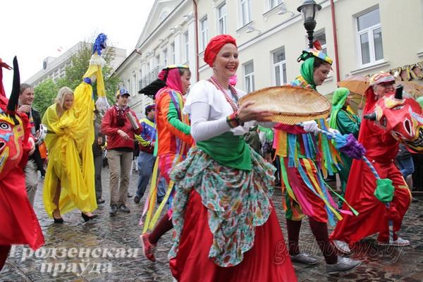 Что ждет нас на Фестивале национальных культур? (ПРОГРАММА)