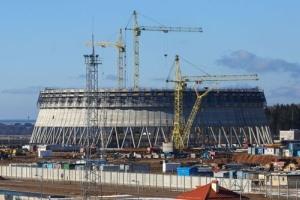 Белорусско-литовские консультации по вопросам строительства БелАЭС пройдут 21-22 июня в Вильнюсе
