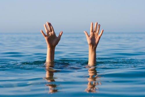 На водоемах области с начала лета утонули 8 человек