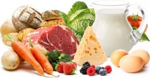 Минприроды — за экологичность продуктов питания