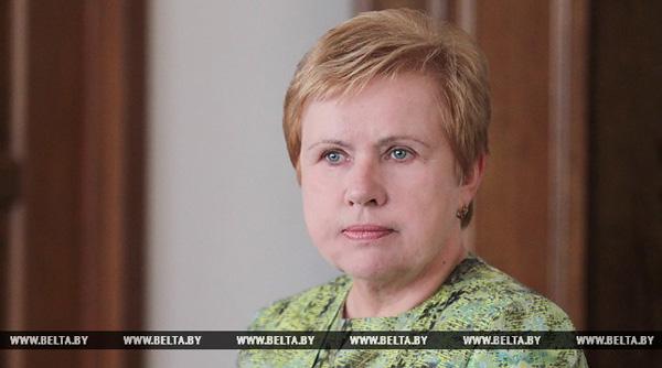 ВЫБОРЫ-2016: Ермошина рассказала, в каких случаях потенциальным кандидатам в депутаты откажут в регистрации