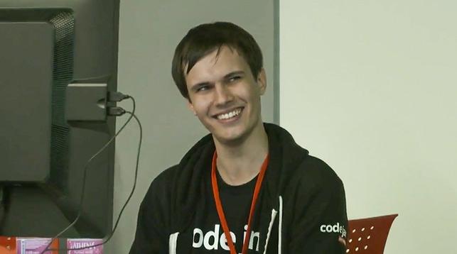 Белорус Геннадий Короткевич в третий раз выиграл конкурс программирования Google