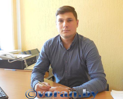 В этом году почти вдвое больше граждан обратилось в представительство Белгосстраха по Вороновскому району за компенсацией ущерба.
