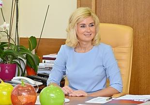 Прямую телефонную линию с жителями Гродненщины провела 6 августа заместитель председателя облисполкома Елена Бубенчик