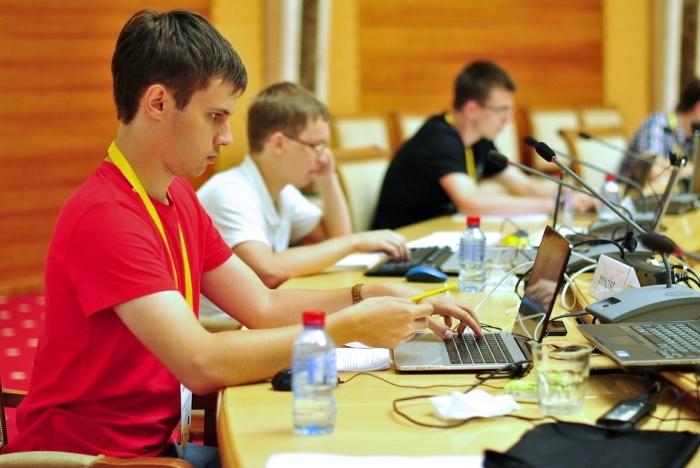 Белорусский программист-вундеркинд Короткевич получил именную стипендию от российского банка