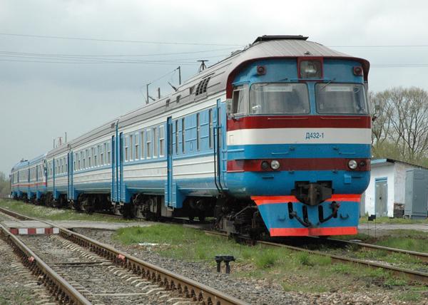 Специальное мероприятие  «Пригородный поезд» пройдет в Вороновском районе