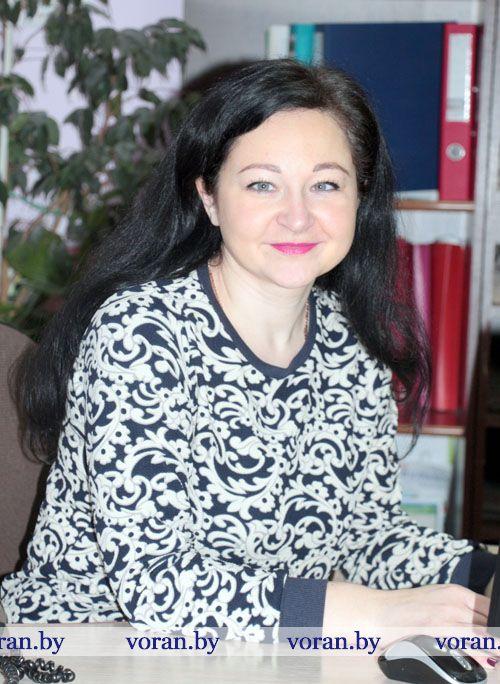 Творческие итоги Года культуры на Вороновщине