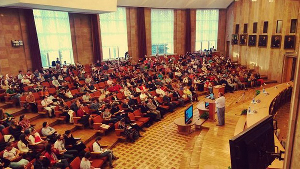 В Гродно стартует проект «Доступно о науке»