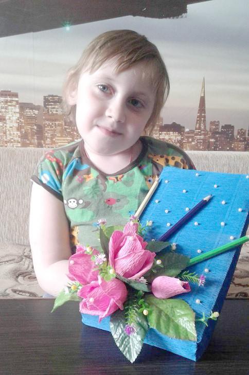 Наша юная землячка Настя Будревич стала победительницей в двух телеконкурсах детского канала «Мультимания»