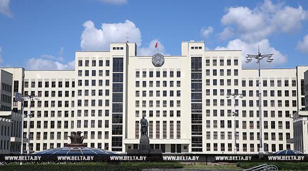 Руководители министерств и госкомитетов проведут в марте личные приемы граждан и представителей юрлиц в Совмине